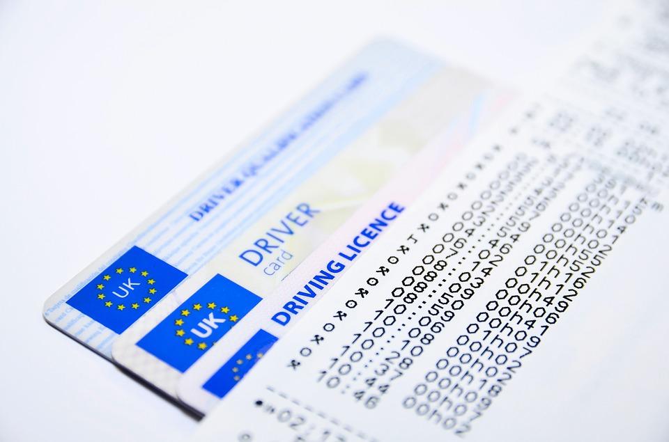 Quelles démarches en cas de vol ou de perte de permis de conduire ?